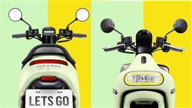 電動機車品牌Gogoro在台灣累積市佔率70%,今(8)日Gogoro舉行記者會,發表Gogoro發表旗下第三代車款「Gogoro 3」 Gogoro官網