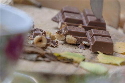 巧克力/翻攝自pixabay
