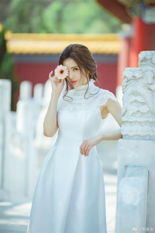 李若彤/翻攝自李若彤微博