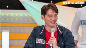 溫昇豪、李沛旭、體育主播王博麟、曾國城、曾子余、Dora《食尚玩家-歡樂有夠讚》 圖/TVBS提供