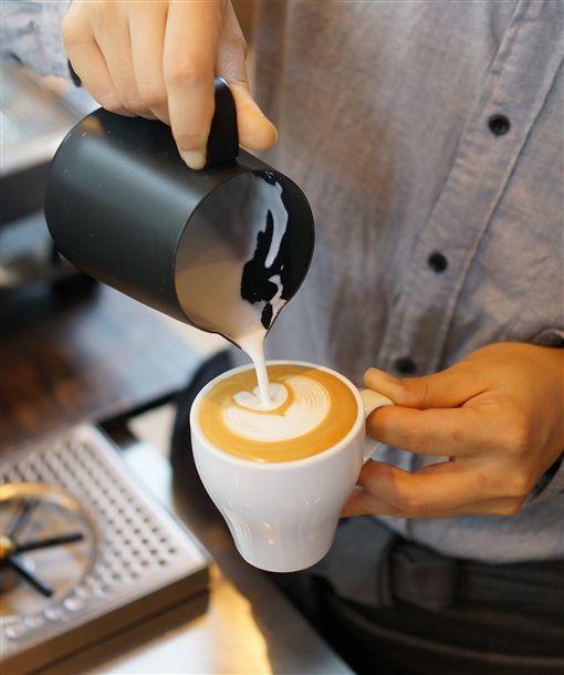 誠品,早餐,猿田彥咖啡。