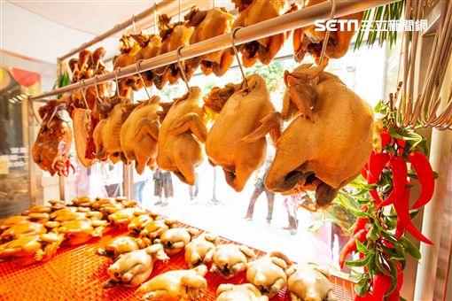 今晚吃雞,大成集團,熟食雞肉,吉福雞舖,燒鴨,大成集團副總裁韓家寅