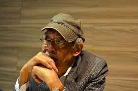 林榮基盼在台定居  助台捍衛思想自由