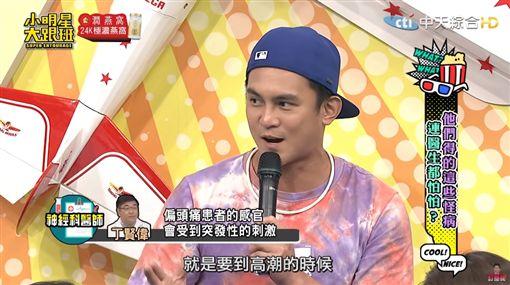 Terry(江振愷)、羅美玲/YT、FB
