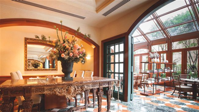 首間五星飯店! 台北西華飯店4月中起將「休館保養」