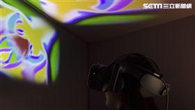 HTC,宏達電,VIVE Arts,法國當代知名藝術家,Dominique Gonzalez-Foerster,VR,藝術作品