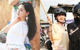陸綜《我們是真正的朋友》找來姊妹掏大S、小S及范曉萱與阿雅4人合體,同遊緬甸。WeTV提供