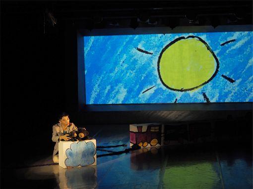 舞蹈空間勥母親節登場 邀親子從大廳玩進劇場舞蹈空間30週年紀念活動「勥」首檔節目將演出舞作「長大」,由舞團助理藝術總監陳凱怡創作,希望透過舞蹈,和身為子女、或已為人父母的觀眾交流生活經驗。(舞蹈空間舞團提供)中央社記者洪健倫傳真 108年5月8日