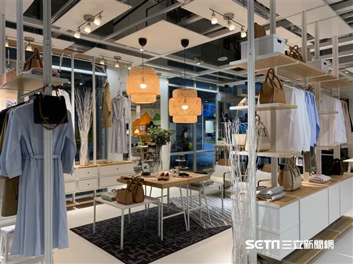 IKEA,IKEA新店店。(圖/記者馮珮汶攝)