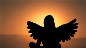 天使  圖/pixabay