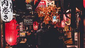 日本 圖/pixabay