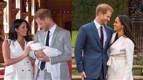 哈利王子 臉書