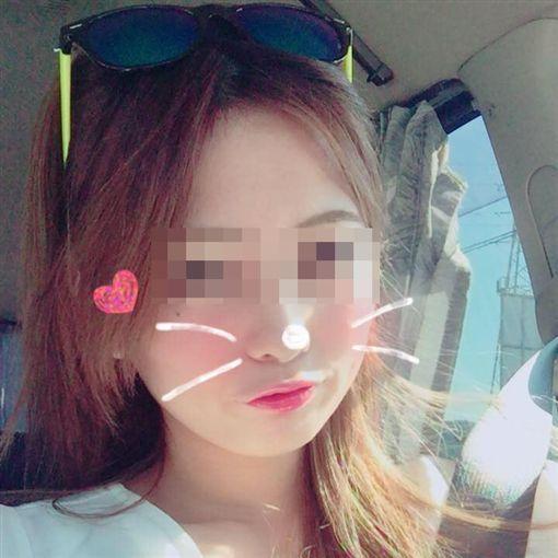日本22歲單親媽長尾里佳在手機遊戲與少年發生性行為(圖/臉書)
