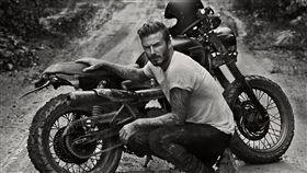 金童貝克漢(圖/翻攝自David Beckham 臉書)