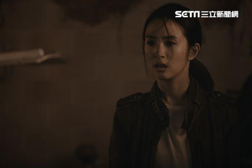 《台北電影節》,林依晨主演2019台北電影節形象廣告《我的一票不給你》。(圖/台北電影節提供)