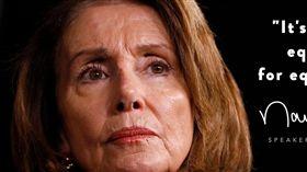 Nancy Pelosi臉書
