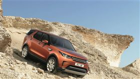 ▲Jaguar Land Rover推出全新優購方案。(圖/Jaguar Land Rover提供)