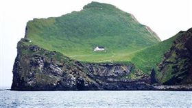 埃德利扎島(Elidaey)。(圖/翻攝自IG)