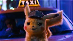 萊恩雷諾斯為名偵探皮卡丘配音 9日上映美國男星萊恩雷諾斯(Ryan Reynolds)在電影「名偵探皮卡丘」(Pokemon Detective Pikachu)中,為人氣寶可夢皮卡丘配音,全片9日在台上映。(華納兄弟提供)中央社記者洪健倫傳真 108年5月7日