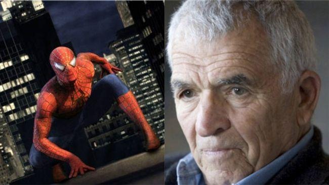 《蜘蛛人》編劇傳離世!享耆壽92歲