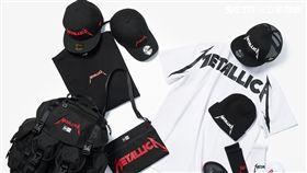 金屬樂,搖滾樂,NEW ERA,Metallica,金屬製品,Red Hot Chili Peppers,嗆辣紅椒,皮諾丘,PINOCCHIO