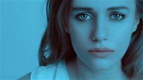 女孩,女性,女人,女子,哭,憂鬱  圖/pixabay