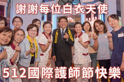 潘孟安 圖/翻攝自潘孟安臉書