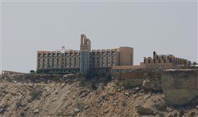 巴國飯店遇襲 分離團體宣稱犯案鎖定中國投資者,俾路支解放軍(Balochistan Liberation Army, BLA),珍珠大陸飯店(Pearl Continental Hotel),圖/路透社/達志影像