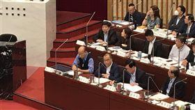 高雄,議會,平板,韓國瑜,小抄