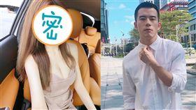 JR,紀言愷,Lucy/翻攝自JR、Lucy IG