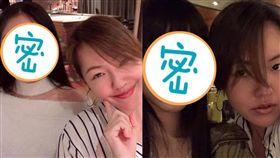 小S,女兒/翻攝自小S臉書