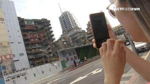 揭神秘格子樓 隱藏西門町網友瘋搶拍