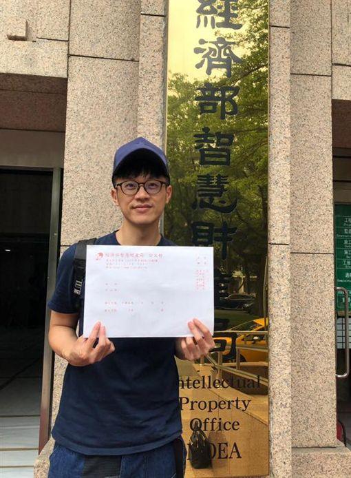 焦糖哥哥 陳嘉行(圖/臉書)