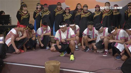 原住民,英國,文化部,合唱團