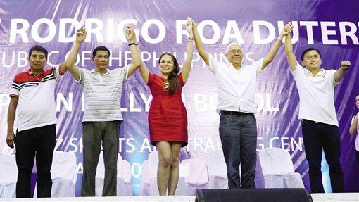 菲律賓,總統,杜特蒂https://pbs.twimg.com/media/D6PvVfhUwAAm-v8.jpg