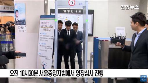 勝利 (圖/ 연합뉴스 YouTube)