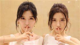 BY2、YUMI/微博