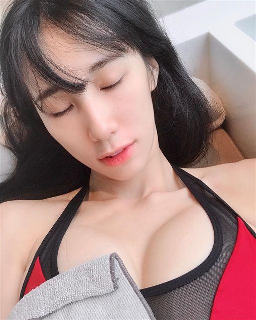 瑤瑤/翻攝自瑤瑤IG