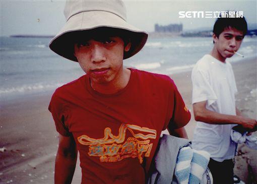 陳俊志獲《台北電影節》卓越貢獻獎。(圖/台北電影節提供)