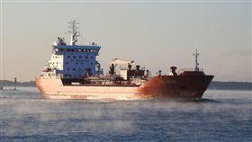 波斯灣,油輪,伊朗,攻擊,阿拉伯 (圖/pixabay)https://reurl.cc/NDvge