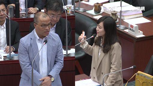 黃捷總質詢,葉匡時,經發局長,新聞台