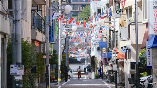 日本,東京。(圖/資料照)