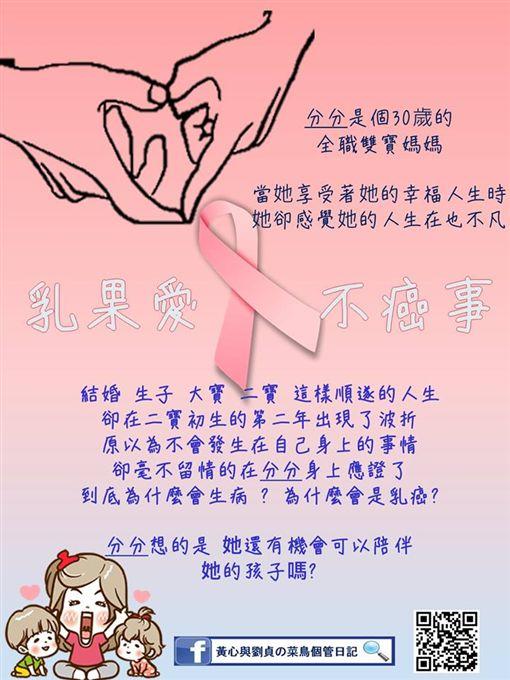 黃心與劉貞の菜鳥個管日記,衛福部,台北醫院,癌症中心,個管師 ID-1924577