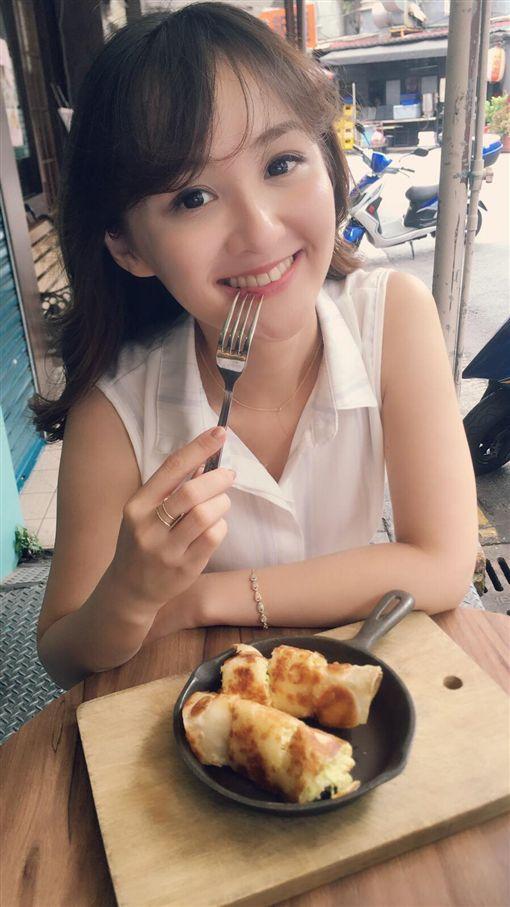 陳家頤/臉書