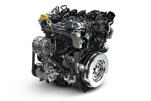 ▲Renault 1.3升引擎(圖/翻攝網路)