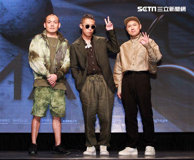 玖壹壹公布第30屆金曲獎入圍名單。(記者邱榮吉/攝影)