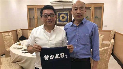 徐正文 圖/翻攝自徐正文臉書