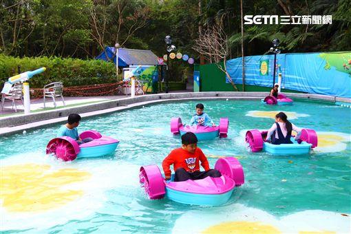 旅展,台北國際觀光博覽會,RE紅包,統一渡假村,夏季旅展