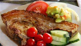 肝病,癌症,豬肉,奇異果,解肝毒 圖/翻攝自pixabay