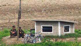 北韓,飢荒,糧食短缺,雨量,聯合國(圖/翻攝自維基百科) https://reurl.cc/8Onlo